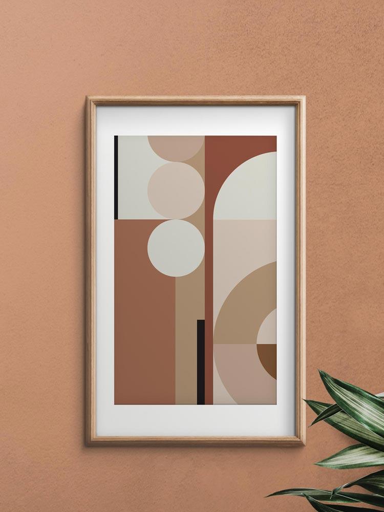 Geometric illustration