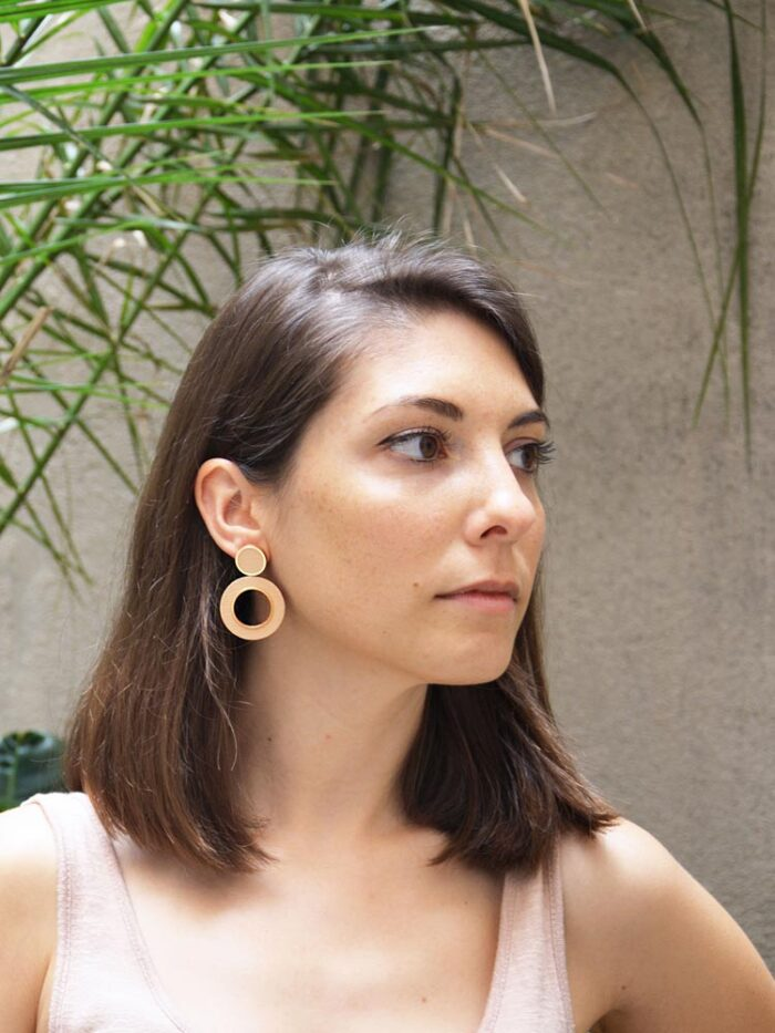 Drop Earrings Armonia