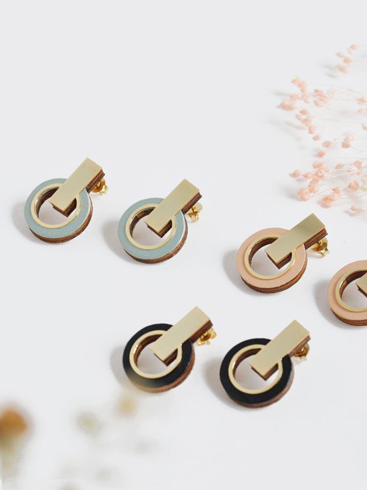 Stu earrings Armonia