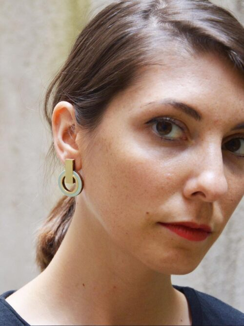 Stu earrings Armonia