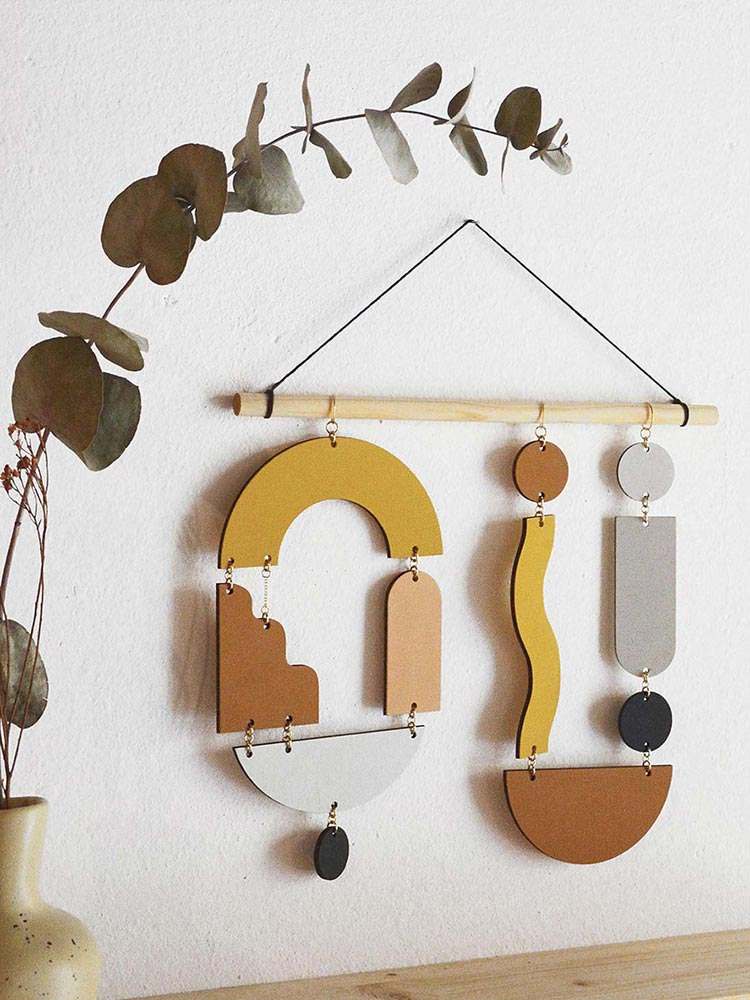 Wall Hanging EquilibrioN2