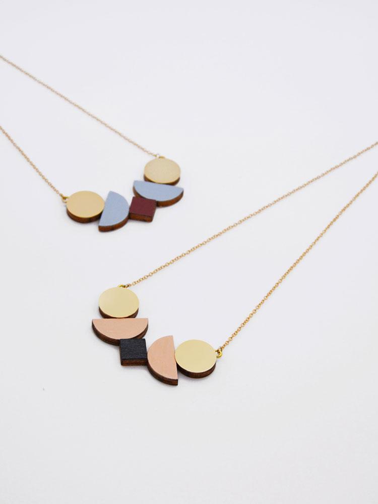 Kaleidos Necklace