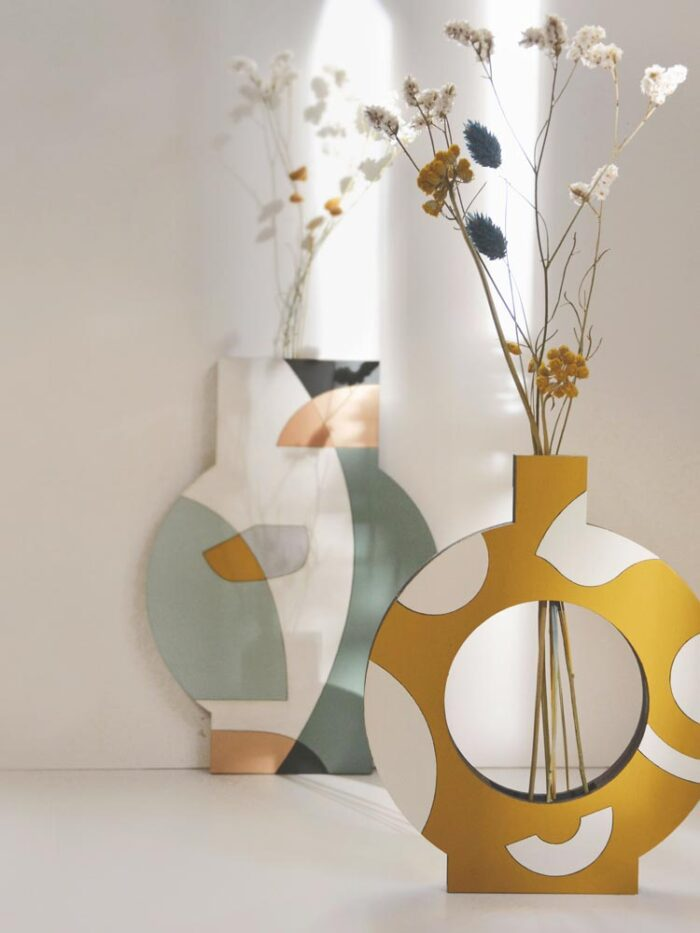 Wall Hanging Vase Anfo