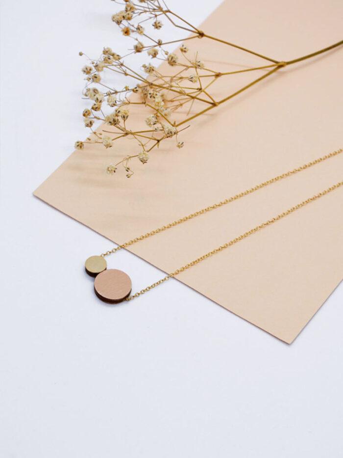 Cometa Necklace