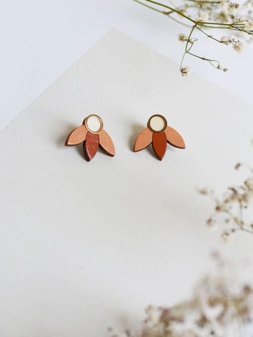 Lotiris Earrings
